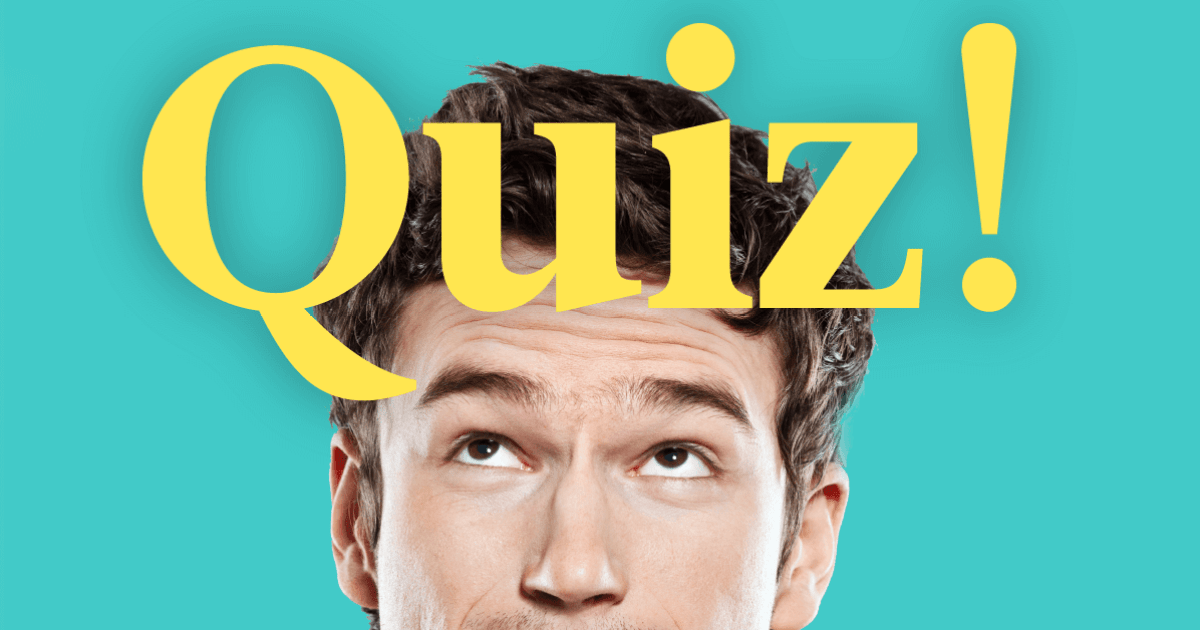Find Out How Much You Know With Our Spanish Language Quiz