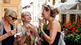 Trouver le bonheur grâce à l'apprentissage des langues