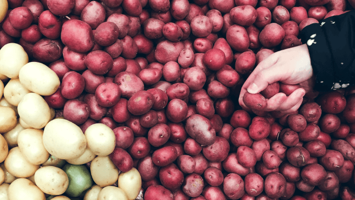 A Cultural History Of The Potato In 5 Recipes
