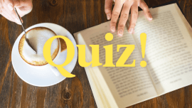 Quiz: Which Foreign Language Book Should You Read Next?