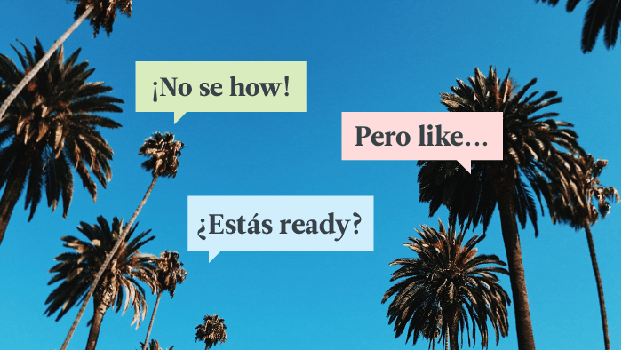 How Many People Speak Spanglish, And Where Is It Spoken?