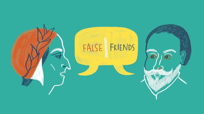 Spagnoli e italiani… fratelli, ma non gemelli