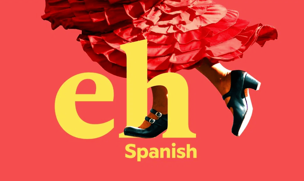 Eh, a common Spanish filler word | Babbel