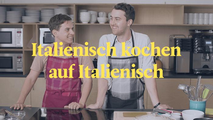 Diese 3 Paare verstehen Italienisch – ohne es gelernt zu haben