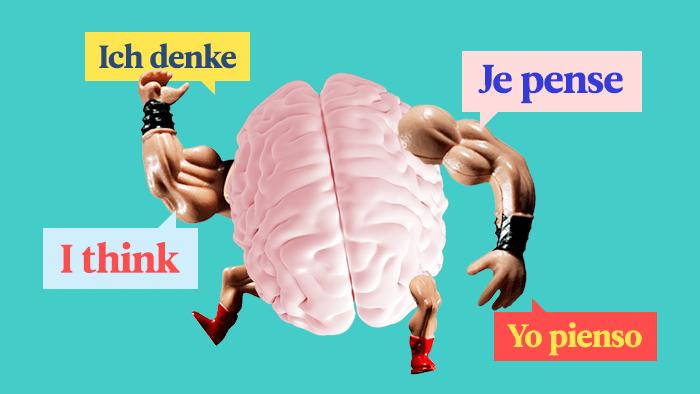 Como aprender melhor um idioma depois de adulto