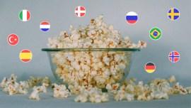 10 séries TV pour apprendre les langues… sous sa couette !