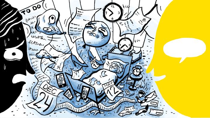 Cuáles son las 5 causas más comunes del estrés y por qué aprender idiomas te ayuda a contrarrestarlas