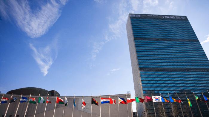 Comment les interprètes de l'ONU manient les langues au quotidien
