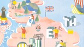Die exzentrische Geschichte der englischen Rechtschreibung (und warum sie so wahnsinnig kompliziert ist)
