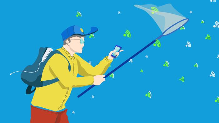 Conviértete en un nómada digital, ¡después de todo, el futuro es ahora!