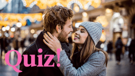 Quiz: Which Country Will You Find Love In?