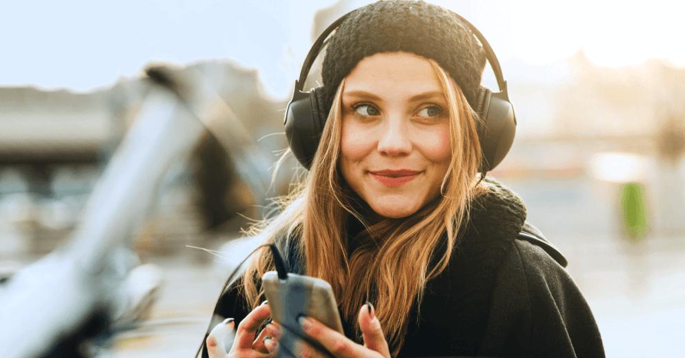 Para ouvir e aprender: Podcast em francês
