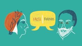 Falsos amigos? Espanhol é um idioma que pode ter muitos!