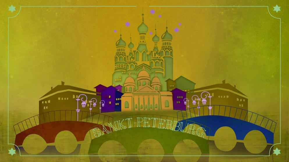 5 choses à savoir sur Saint-Pétersbourg