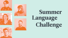Babbel's In-House Language Challenge: A Roundtable Discussion