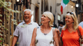 7 bonnes raisons d'apprendre une langue pendant sa retraite