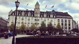 Como passar 24 horas em Oslo – um fim de semana na capital da Noruega