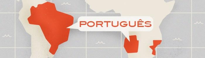 Lingue più parlate al mondo | portoghese