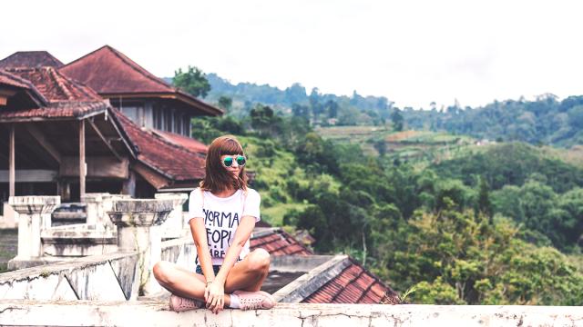 5 raisons d'apprendre à voyager seul