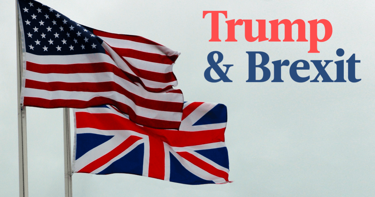 Language And Politics: Have Brexit And Trump Impacted