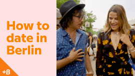 How To Date A Berliner