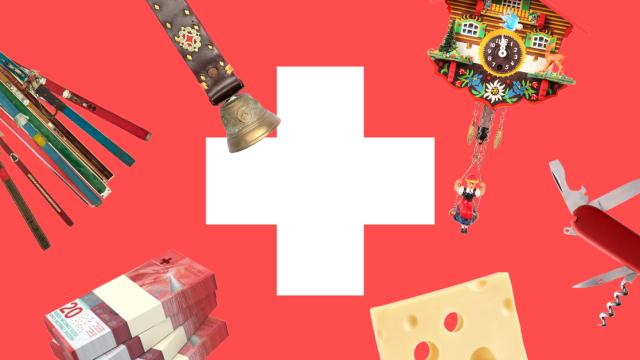 Warum sollten Schweizer eine Fremdsprache lernen?