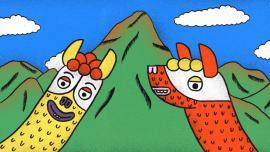 Uma viagem ao Peru: palavras e frases para saber