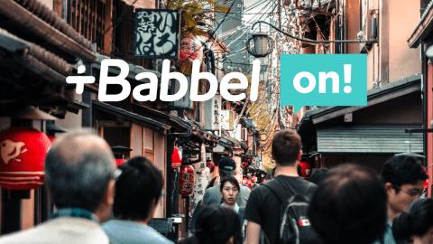 Babbel On: June 2018 Language News Roundup