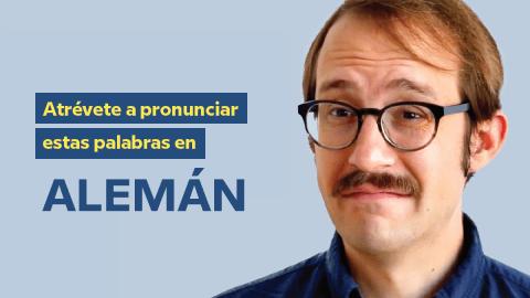 Consejos para mejorar tu pronunciación en alemán