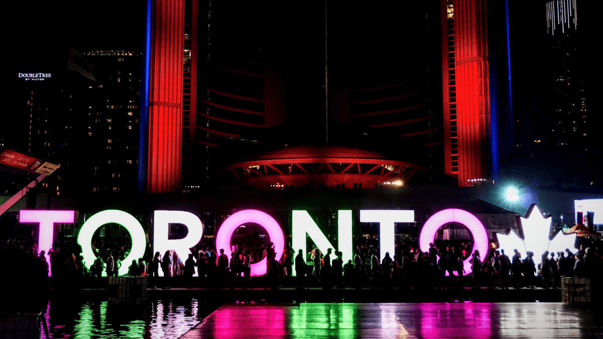 LGBTQ Travel Toronto