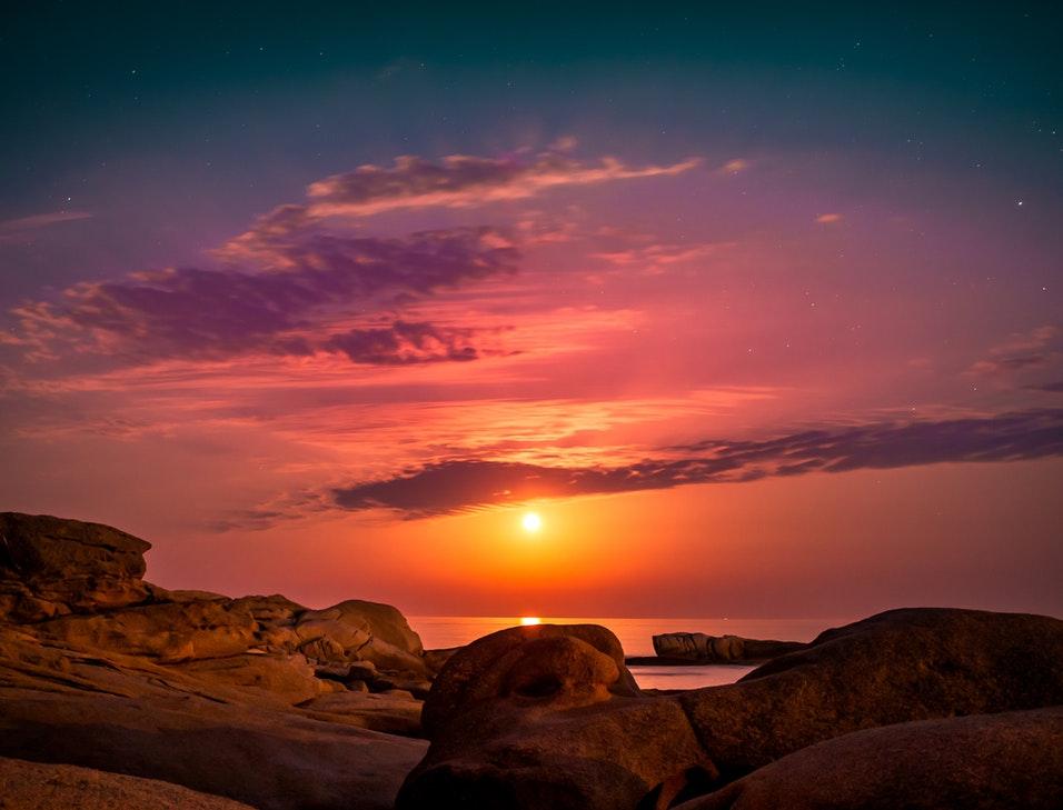 La Costa Brava offre un cadre de rêve pour une retraite au soleil