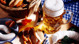 How To Host The Perfect German Dinner Party