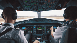 Jargon Watch: Pilot Lingo And The Language Of The Sky
