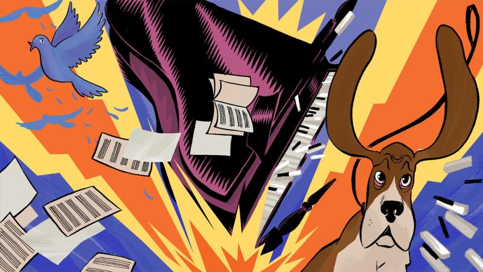 Le 10 onomatopee tedesche che riproducono i più bei suoni esistenti in natura