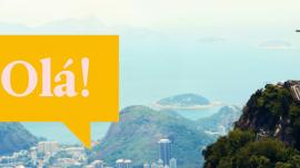 Coisas que só o português brasileiro faz