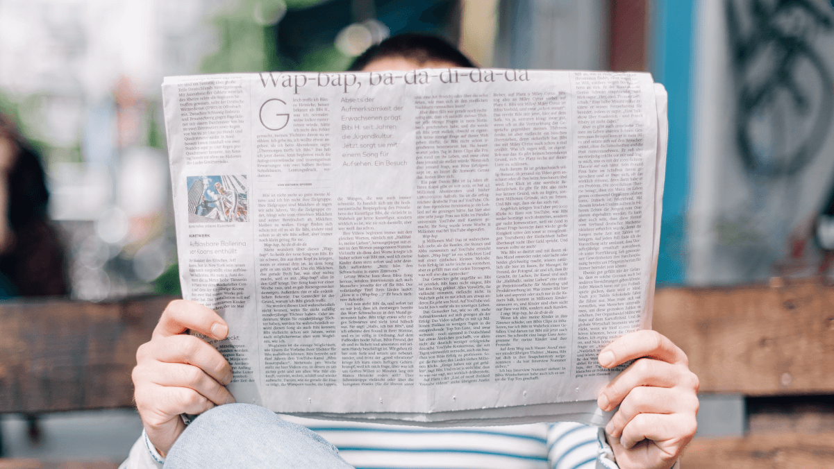 Jargon Watch: Journalism And The Language Of News