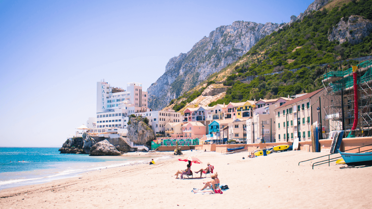 spanish-speaking countries gibraltar