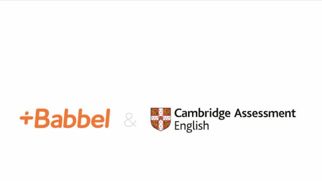El test de inglés de Babbel y Cambridge English: las ventajas de certificar tu nivel