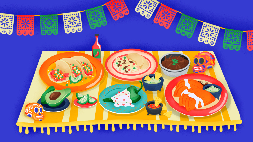 Exploring Mexican Cuisine Through 10 Dishes