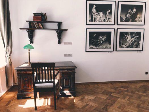 Museu Bulgakov Moscou