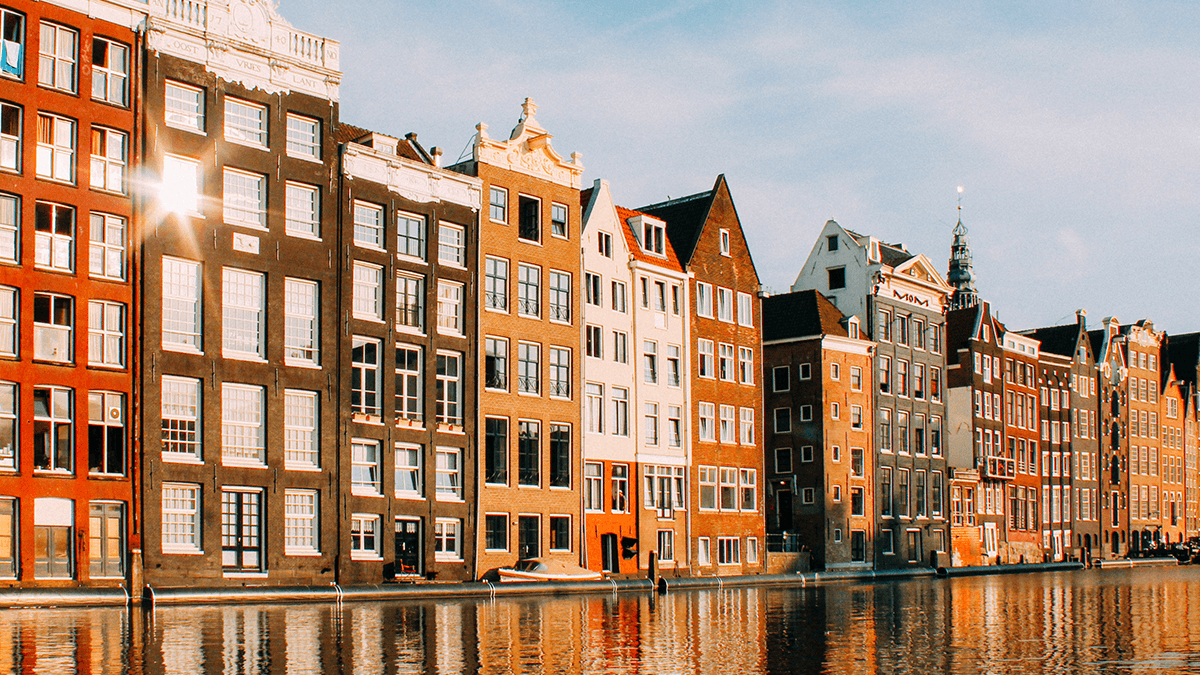 Why Are Americans So Obsessed With Amsterdam?