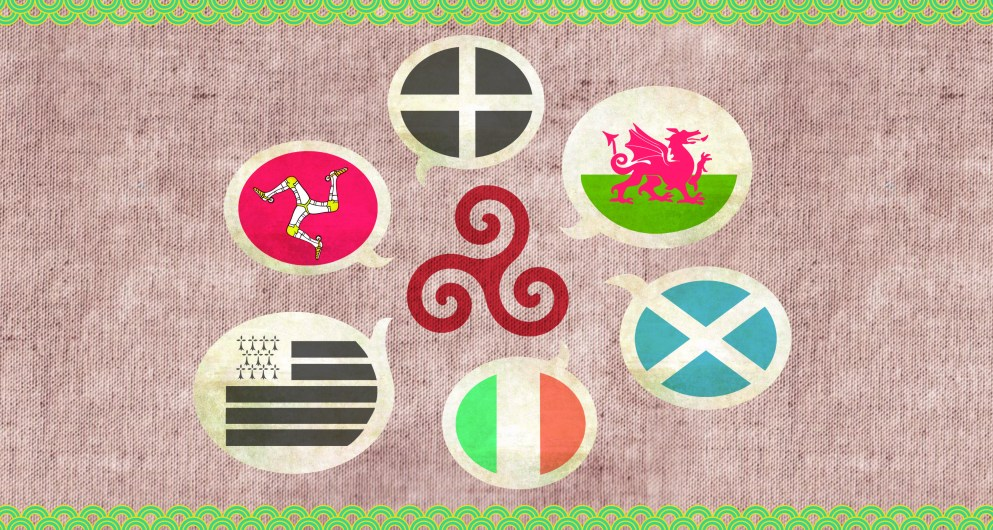 Mythes et légendes : à la découverte des langues celtiques