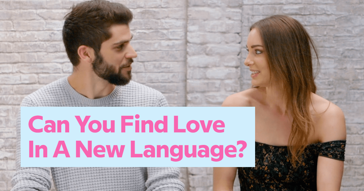 How To Say 'I Love You' In 10 Different Languages