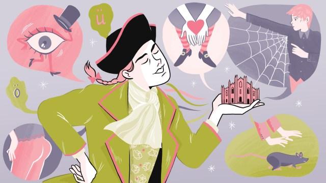 El dialètt milanes: espressioni, proverbi e modi di dire di Milano