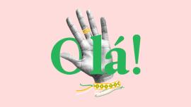 """Tutti i modi per dire """"Ciao"""" in Brasile"""