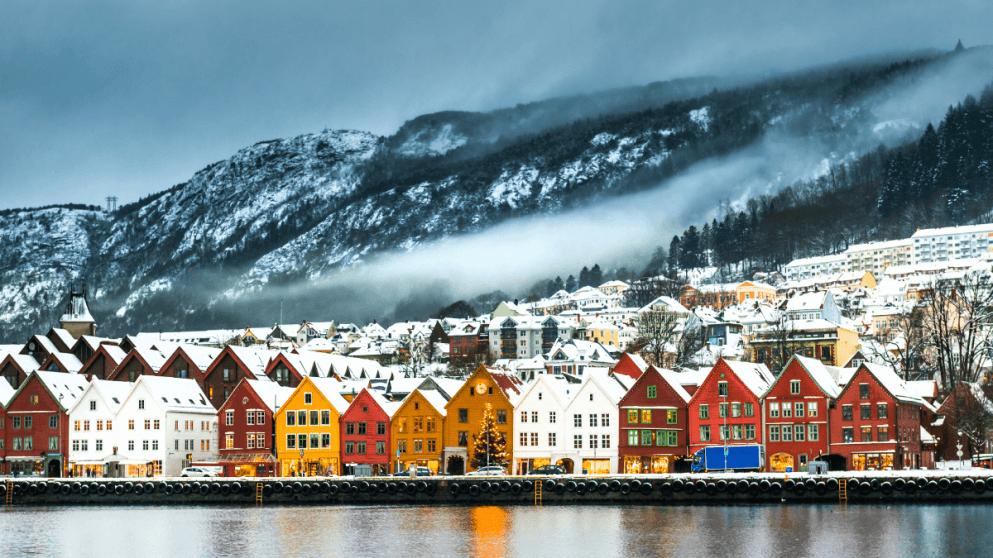 How Many People Speak Norwegian, And Where Is It Spoken?