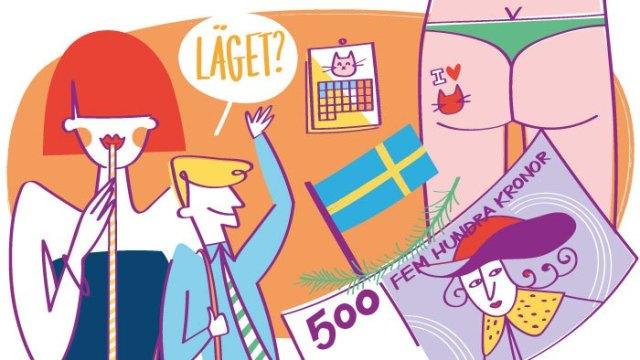 I 5 consigli per imparare lo svedese di una poliglotta madrelingua