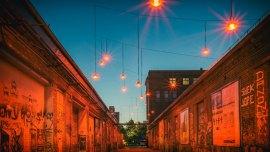 O que fazer em Berlim? — Guia de Berlim parte 2: Berghain, Monatskarte e Freie Universität