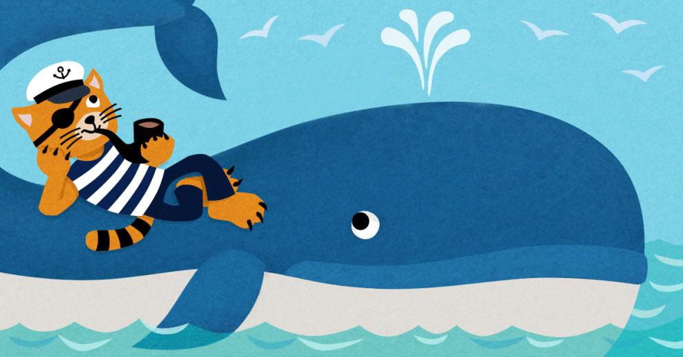 La lingua dei marinai: il vademecum del neofita