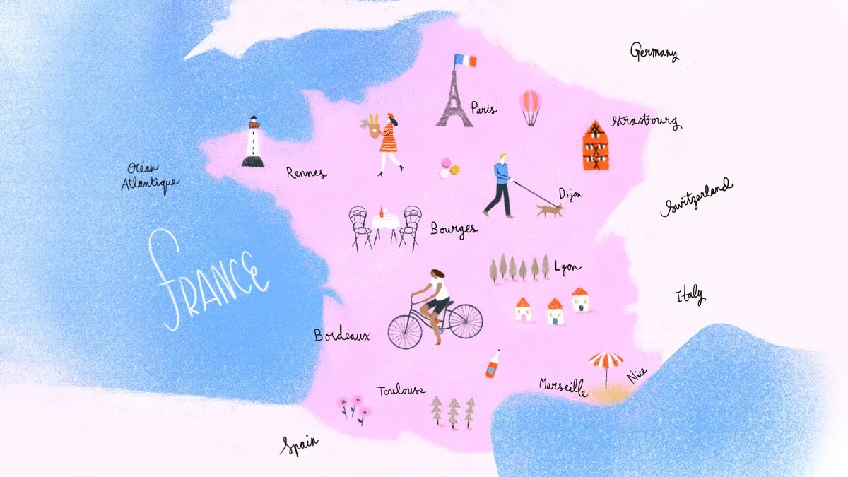 How To Start Speaking French Before Your Vacation